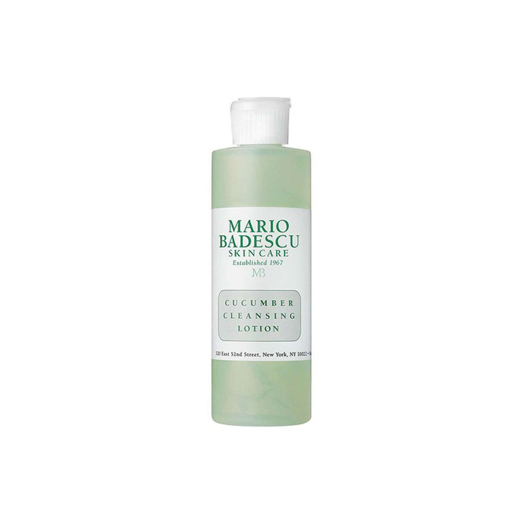 Mario Badescu - Cucumber Cleansing Lotion - 236ml - brandstoreuae