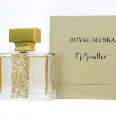 M.Micallef Royal Muska For Women EDP-100ml - brandstoreuae