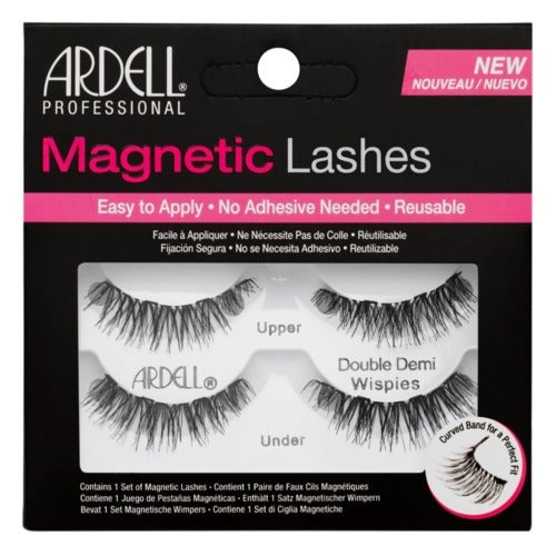 Ardell Pro Magnetic Lashes - Double Demi Wispies