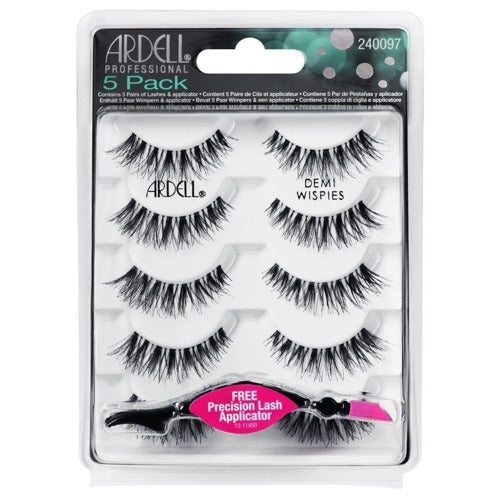 Ardell Pro 5 Pack - Demi Wispies