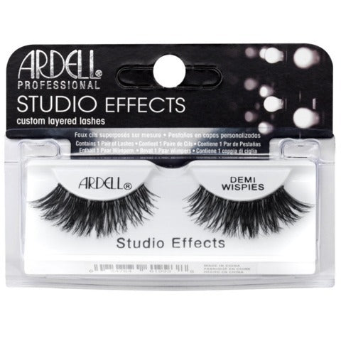 Ardell Pro Studio Effects Lashes - Demi Wispies