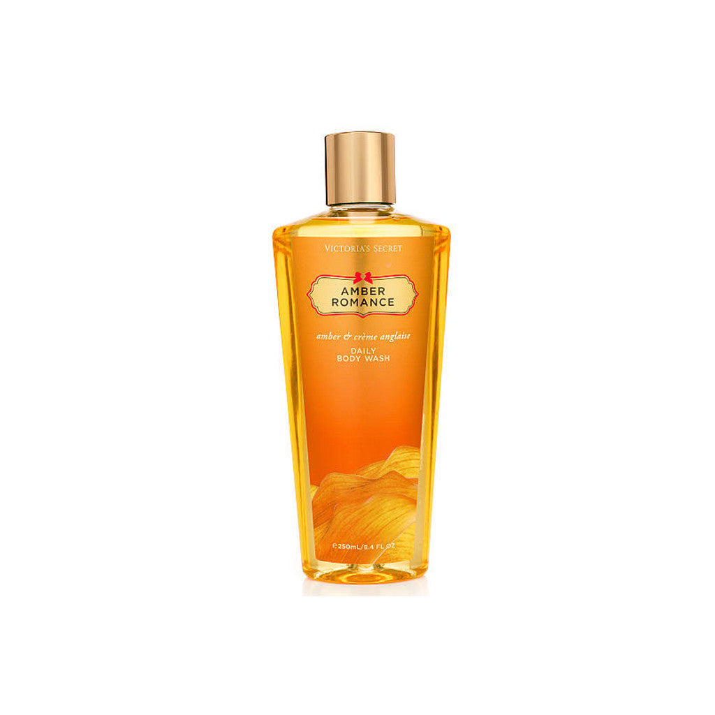 Victoria's Secret - Amber Romance - Body Wash - brandstoreuae