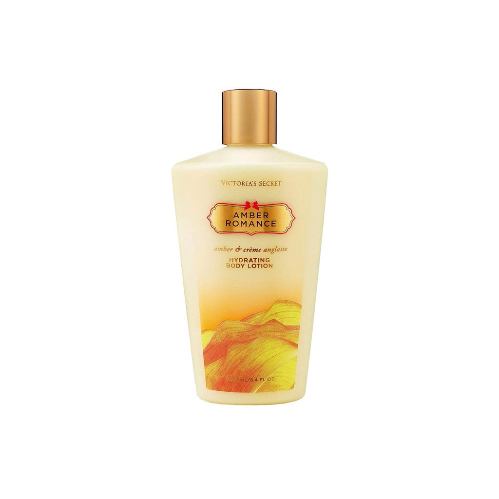 Victoria's Secret - Amber Romance - Body Lotion - brandstoreuae