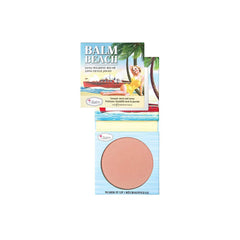 The Balm Beach Blush - brandstoreuae