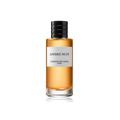 Christian Dior - Ambre Nuit EDP-125ml