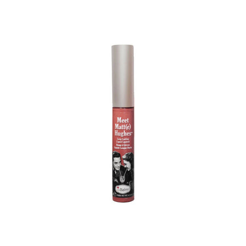 The Balm Long Lasting Liquid Lipstick - Committed - brandstoreuae