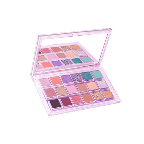 Huda Beauty - Mercury Retrograde Eyeshadow Palette ~ Brandstore