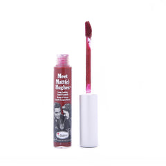 The Balm Long Lasting Liquid Lipstick - Adoring - brandstoreuae