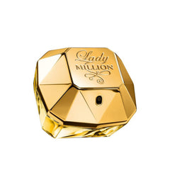 Paco Rabanne Lady Million Absolutely Gold Parfum-80ml