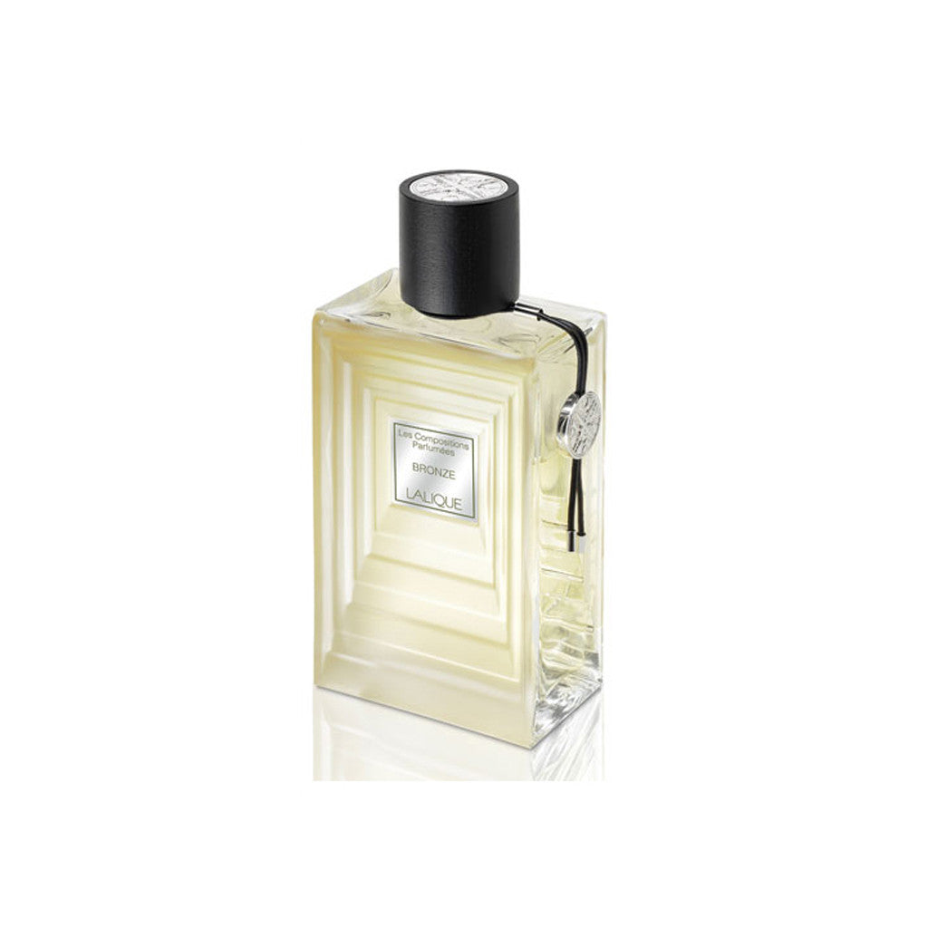 Lalique Les Compositions Parfumees Bronze EDP-100ml