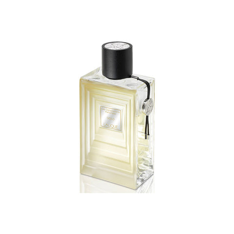 Lalique Les Compositions Parfumees Gold EDP-100ml - brandstoreuae