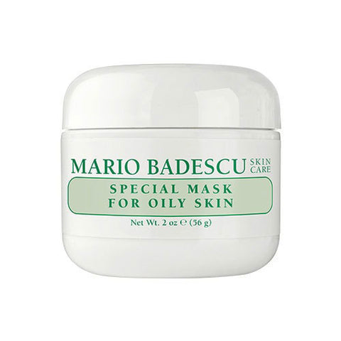 Mario Badescu - Special Mask For Oily Skin - 56g