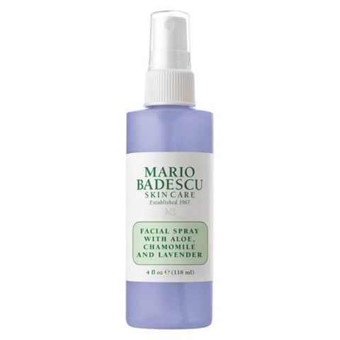Mario Badescu - Facial Spray With Aloe, Chamomile And Lavender (118ml) - brandstoreuae
