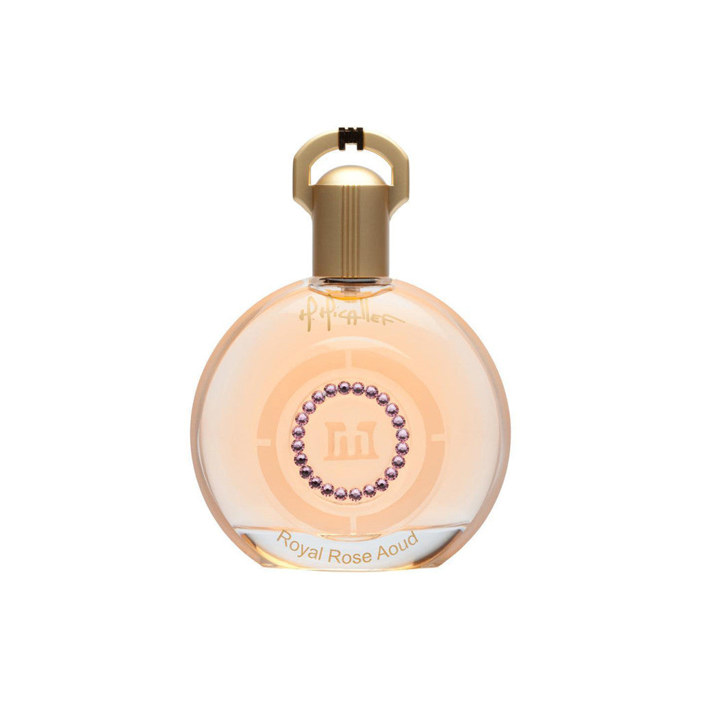 M.Micallef Royal Rose Aoud For Women EDP-100ml - M.Micallef-BRANDSTORE