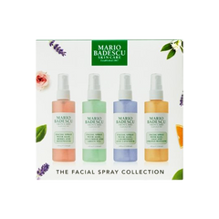 Mario Badescu - The Facial Spray Collection