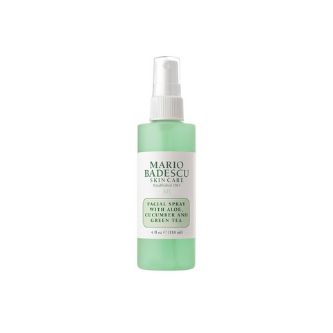 Mario Badescu - Facial Spray With Aloe, Cucumber And Green Tea - brandstoreuae