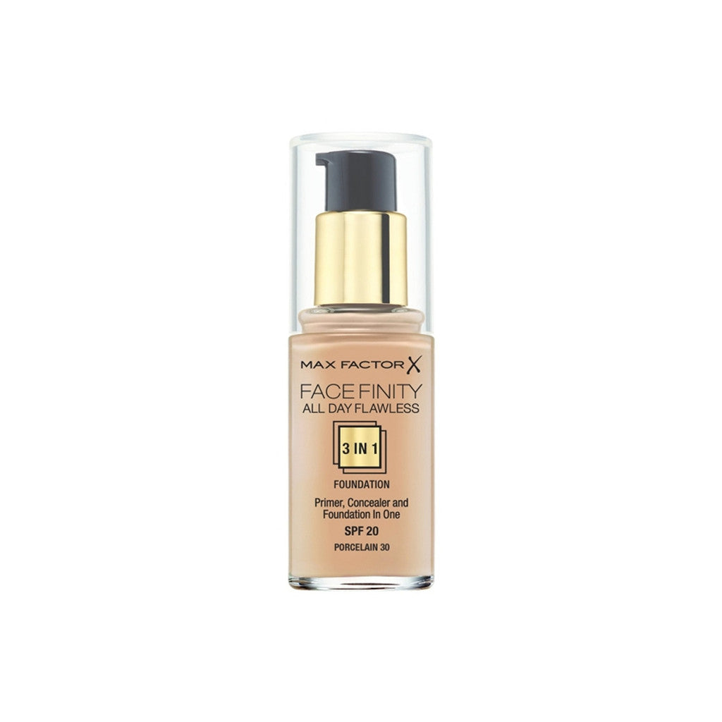 MaxFactor FaceFinity 3in1 F-Porcelain 30 - MaxFactor-BRANDSTORE