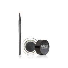 Maybelline New York - Eye Studio Lasting Drama Gel Eyeliner - Blackest Black 950 - brandstoreuae