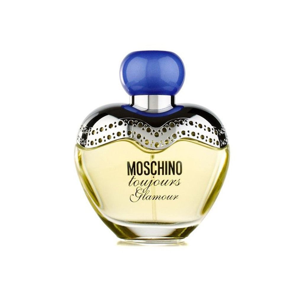 Moschino Toujours Glamour For Women EDT-100ml - Moschino-BRANDSTORE