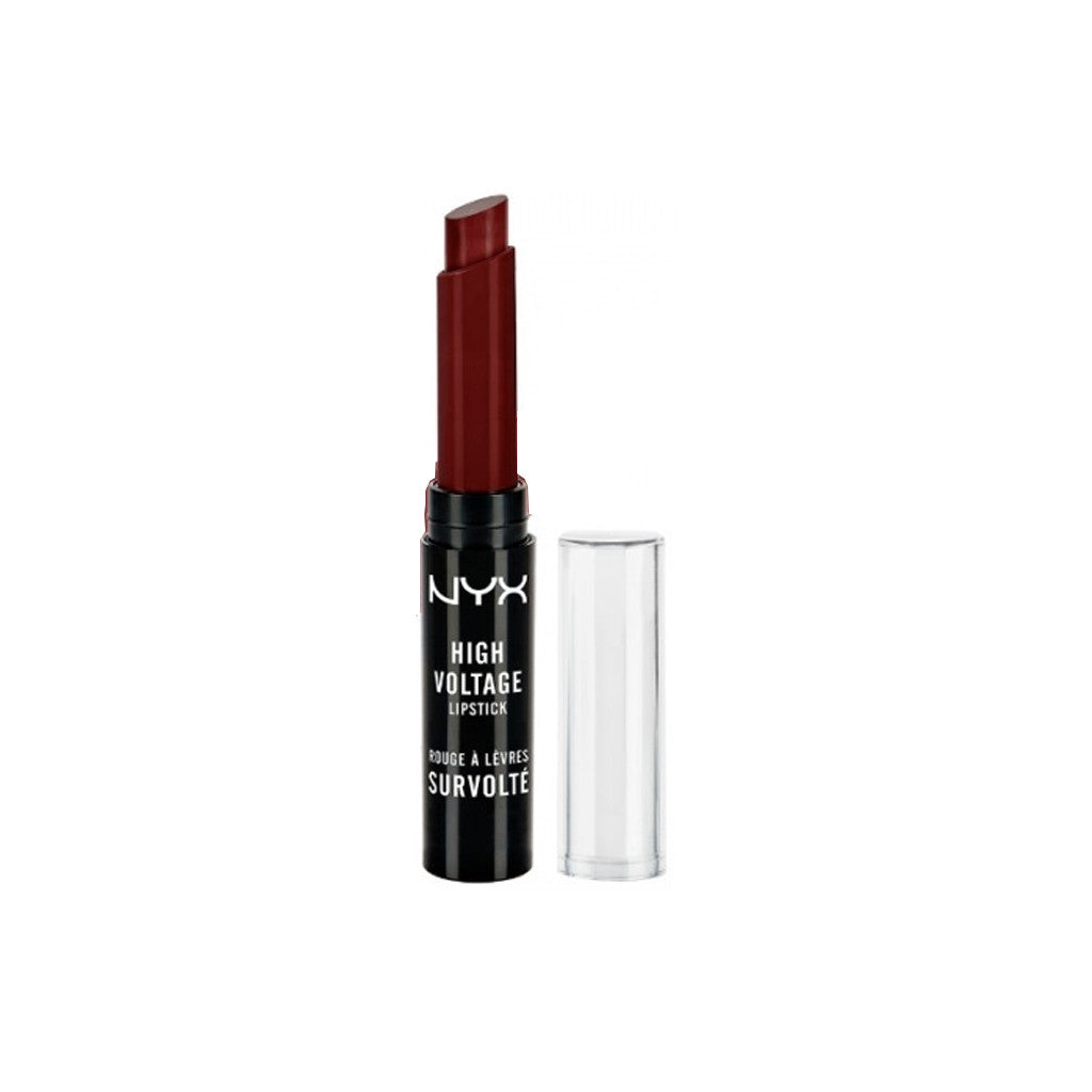 NYX High Voltage Lipstick - 16 Feline - brandstoreuae