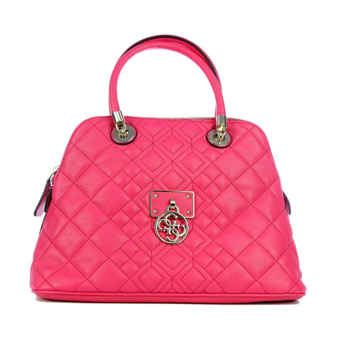 Hand Bag Guess Satchel Flamingo Hand Bag - 1