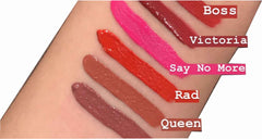 Kylie - The Birthday Collection - Hello 21 Mini Lip Set - brandstoreuae