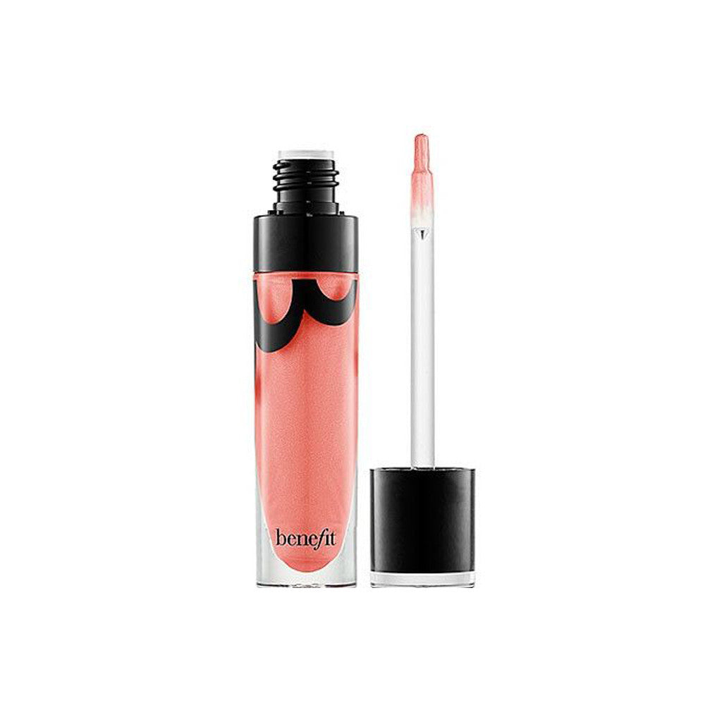 BENEFIT Ultra Shines Lipgloss - spiked punch - brandstoreuae