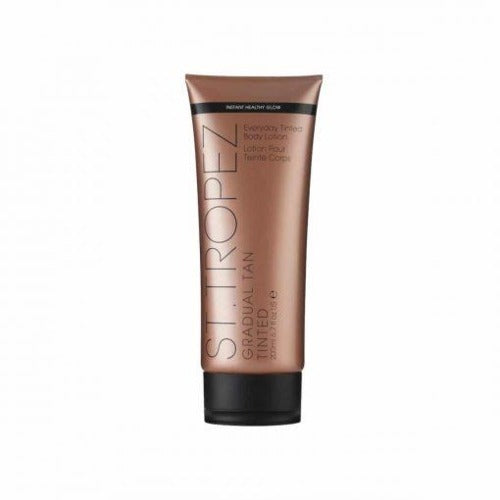 St Tropez Gradual Tan Everyday Tinted Body Lotion - 200ml - brandstoreuae