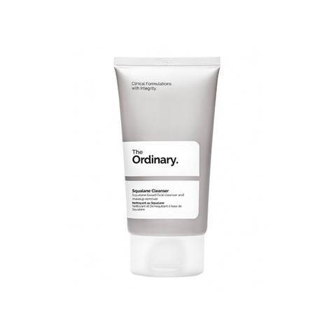 The Ordinary - Squalane Cleanser (50ml) | Brandstoreuae