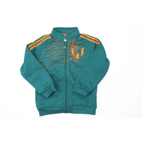 ADIDAS - I J Messi Set (Jacket & Trouser) - Jackets/Coats - Adidas