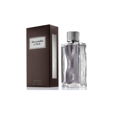 Abercombie & Fitch Instinct EDT-50ml