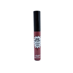 The Balm Lip Gloss Infused With Ginseng -GRRR! - brandstoreuae