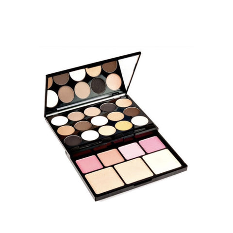 NYX Butt Naked Turn the other cheek makeup Palette - brandstoreuae