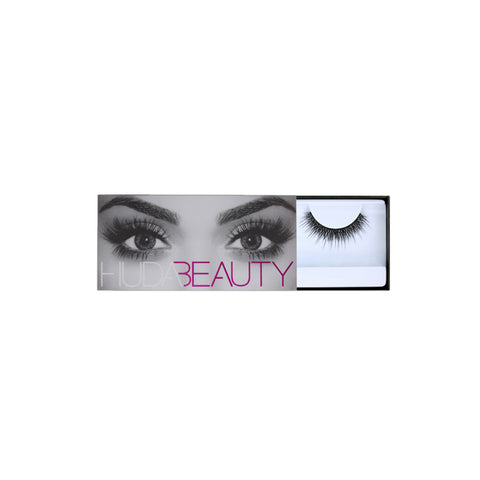 Huda Beauty - Eyelash - Claudia #6 - brandstoreuae