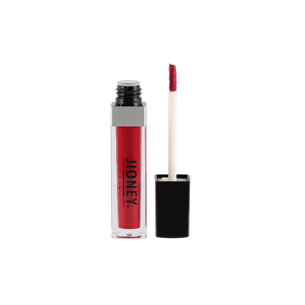 Jioney Long Lasting Lip Gloss - LLG3 Red, 8ml - brandstoreuae