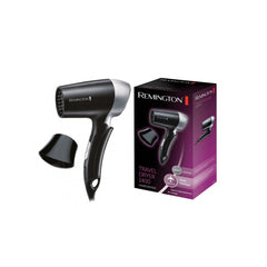 Remington - Travel Hair Dryer D2400 (1400W)