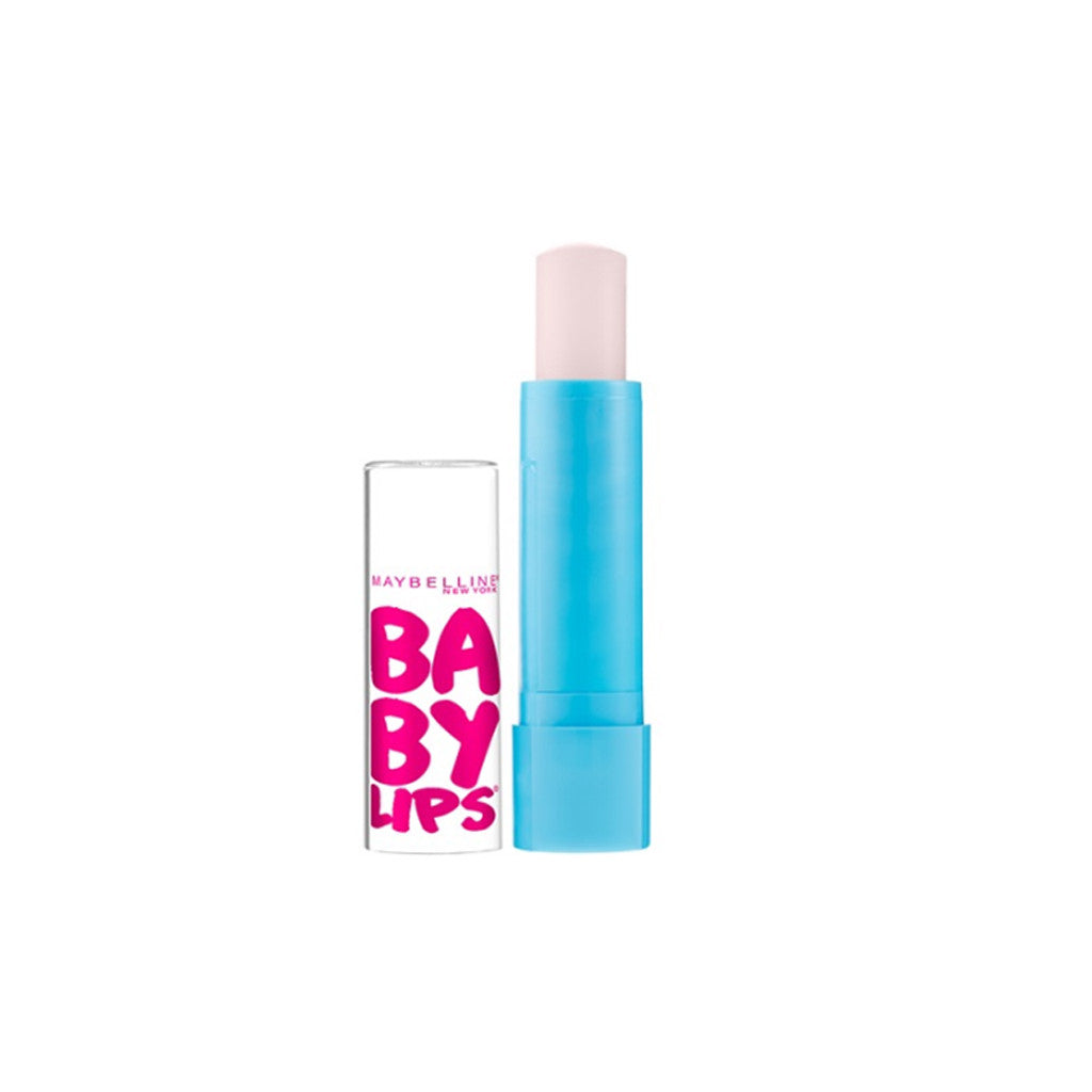 Maybelline New York Baby Lips Moisturizing Lip Balm - Quenched - brandstoreuae