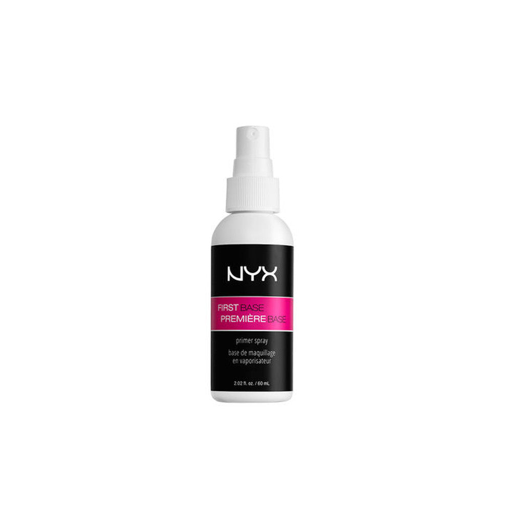 NYX Cosmetics - First Base Primer Spray - brandstoreuae