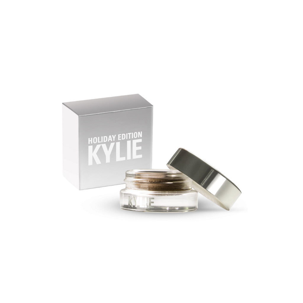 Kylie Holiday Edition Créme Shadow - Camo-Lipstick-Lipcare-Cosmetics-Makeup accessories-Kylie cosmetics-Makeup -Makeover