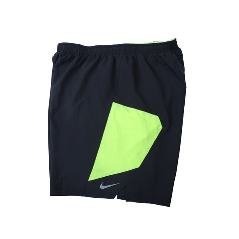 "Nike 7"" Pursuit 2 in 1 Shorts"