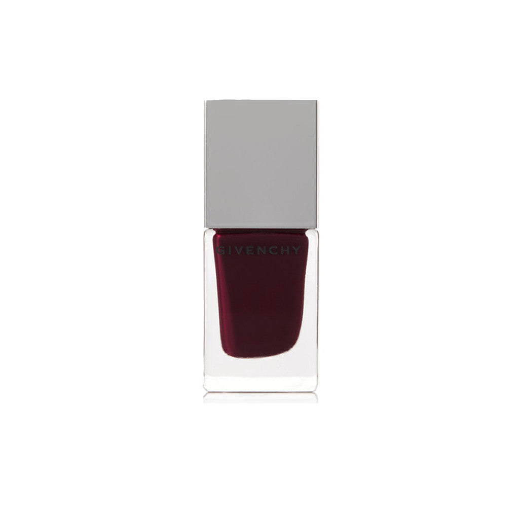 Givenchy Le Vernis Nail Polish - 08 Pourpre Defile 10ml - brandstoreuae