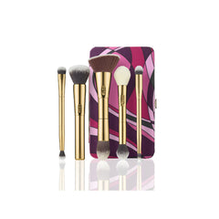 Tarte - Limited edition tartiest™ toolbox brush set - brandstoreuae