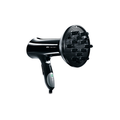 Braun - Satin Hair 5 Hair Dryer HD530
