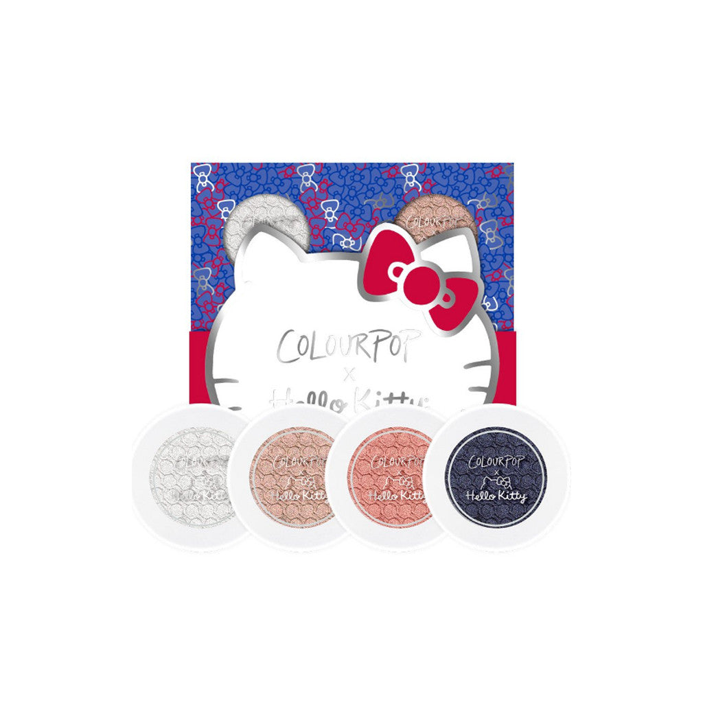 Colourpop - Eye Shadow - Mama's Apple Pie - brandstoreuae