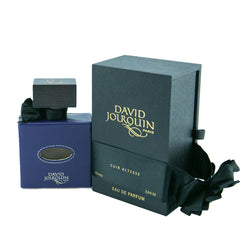 David Jourquin Cuir Altesse EDP-100ml - brandstoreuae