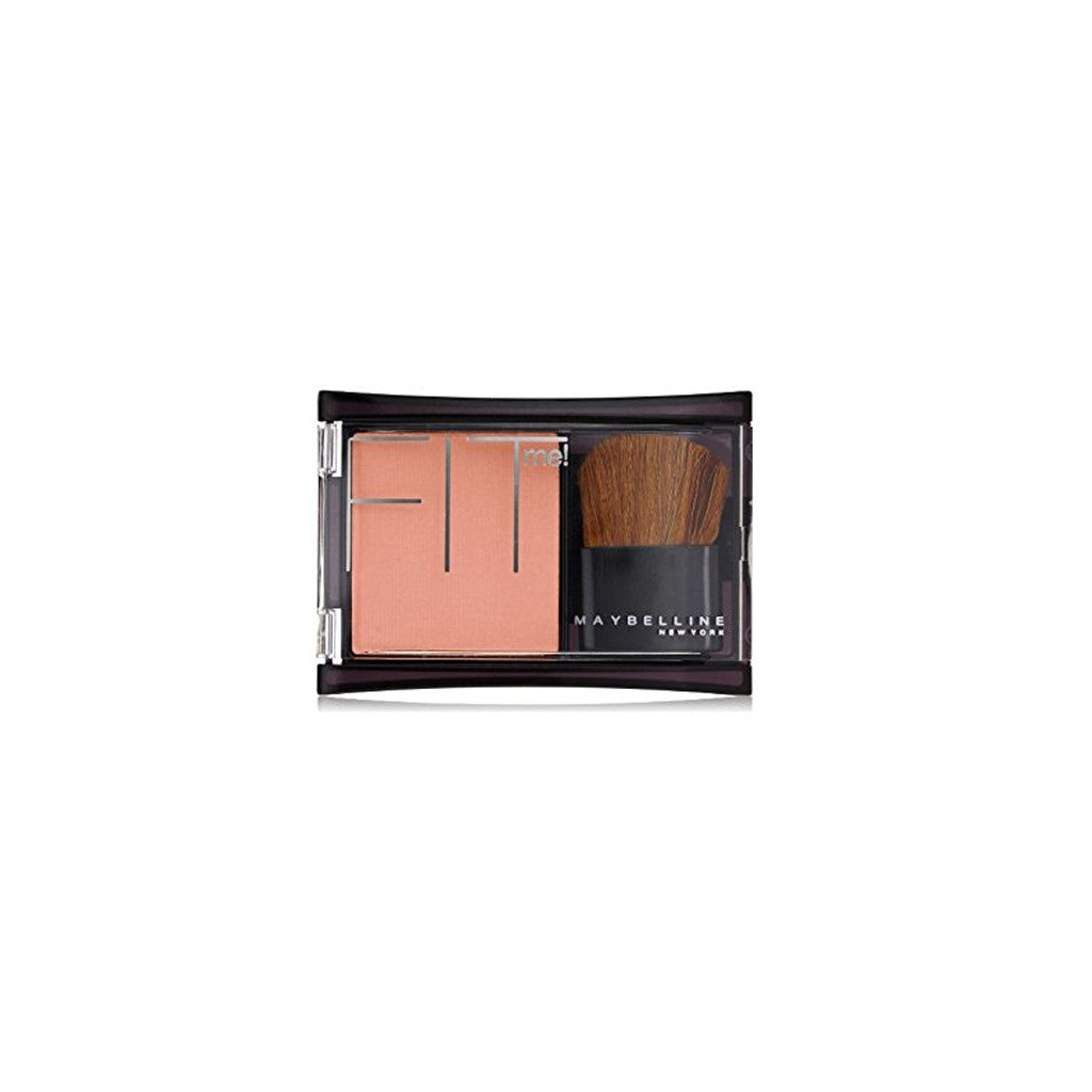 Maybelline New York - Fit Me Blush - Pink Peony - brandstoreuae