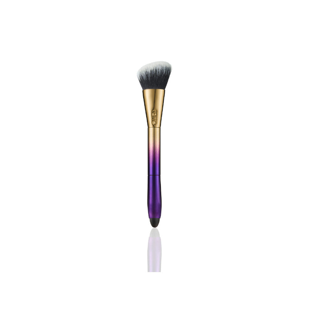 Tarte - Limited edition double ended cheek & lip brush