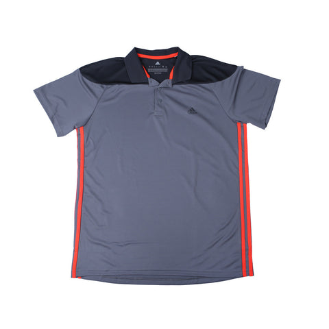 Adidas Base 3S Polo - Polo Shirts - Adidas