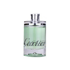 Cartier EAU DE Concentré Unisex EDT 100ml