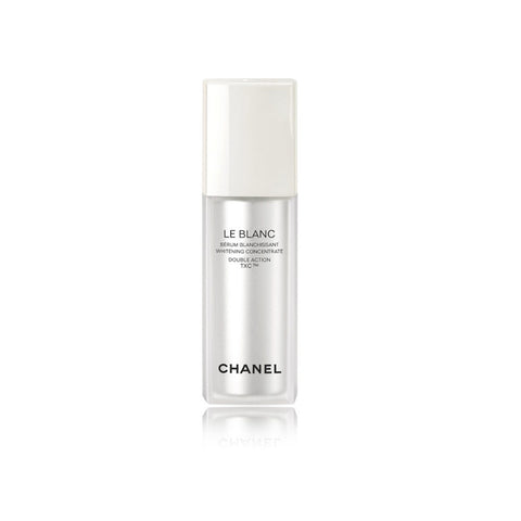 Chanel Le Blanc Whitening Concentrate Continous Action Serum